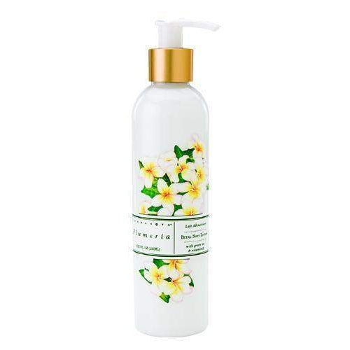 TerraNova Plumeria Body Lotion-TerraNova Products-Oak Manor Fragrances