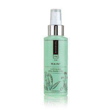 TerraNova Rain Silky Body Mist-TerraNova Products-Oak Manor Fragrances