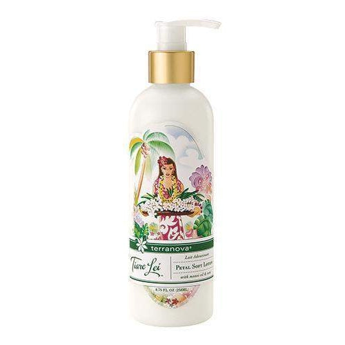 TerraNova Tiare Lei Lotion-TerraNova Products-Oak Manor Fragrances