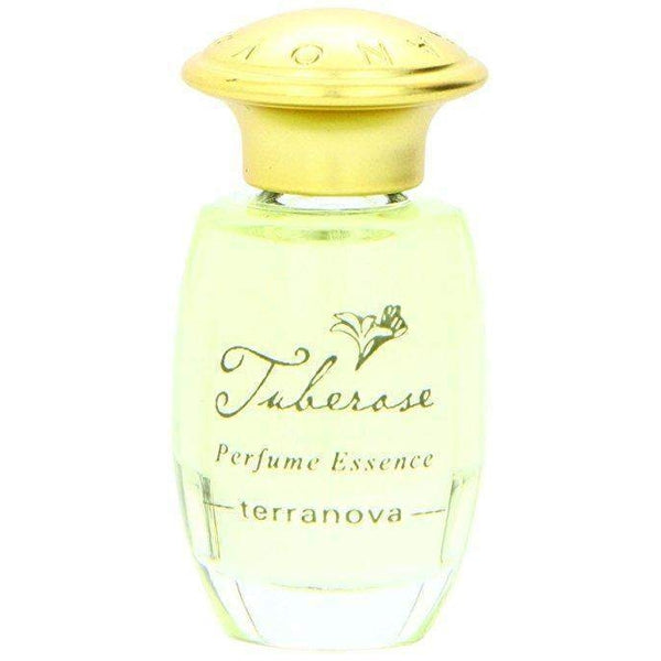 TerraNova Turbose Perfume Essence-TerraNova Products-Oak Manor Fragrances