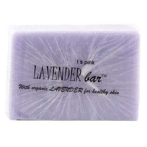T.S. Pink Lavender Soap-T.S. Pink SoapRocks-Oak Manor Fragrances