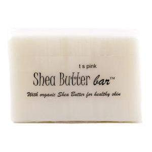 T.S. Pink Shea Butter Bar Soap-T.S. Pink SoapRocks-Oak Manor Fragrances