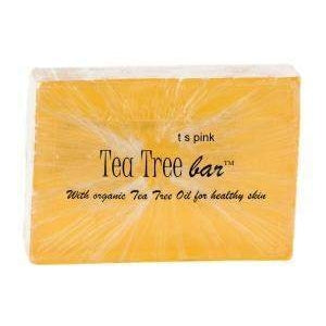 T.S. Pink Tea Tree Oil Soap-T.S. Pink SoapRocks-Oak Manor Fragrances