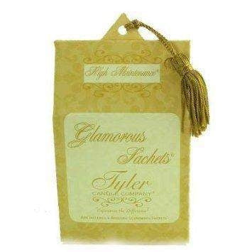 Tyler Glamorous Sachet-Tyler Candle Company-Oak Manor Fragrances