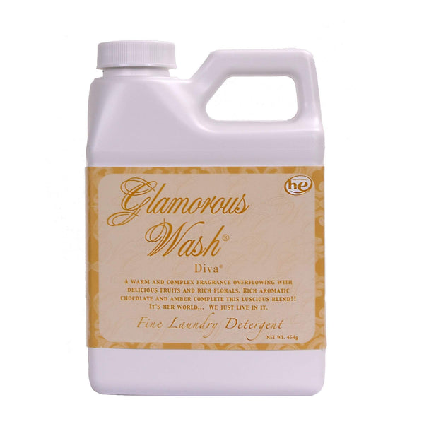 Tyler Glamorous Wash 16 oz-Tyler Candle Company-Oak Manor Fragrances