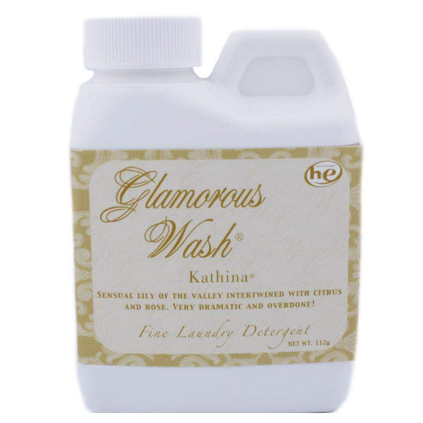 Tyler Glamorous Wash 4 oz-Tyler Candle Company-Oak Manor Fragrances
