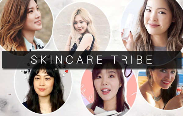 The Skinn Edit - Skincare Tribe