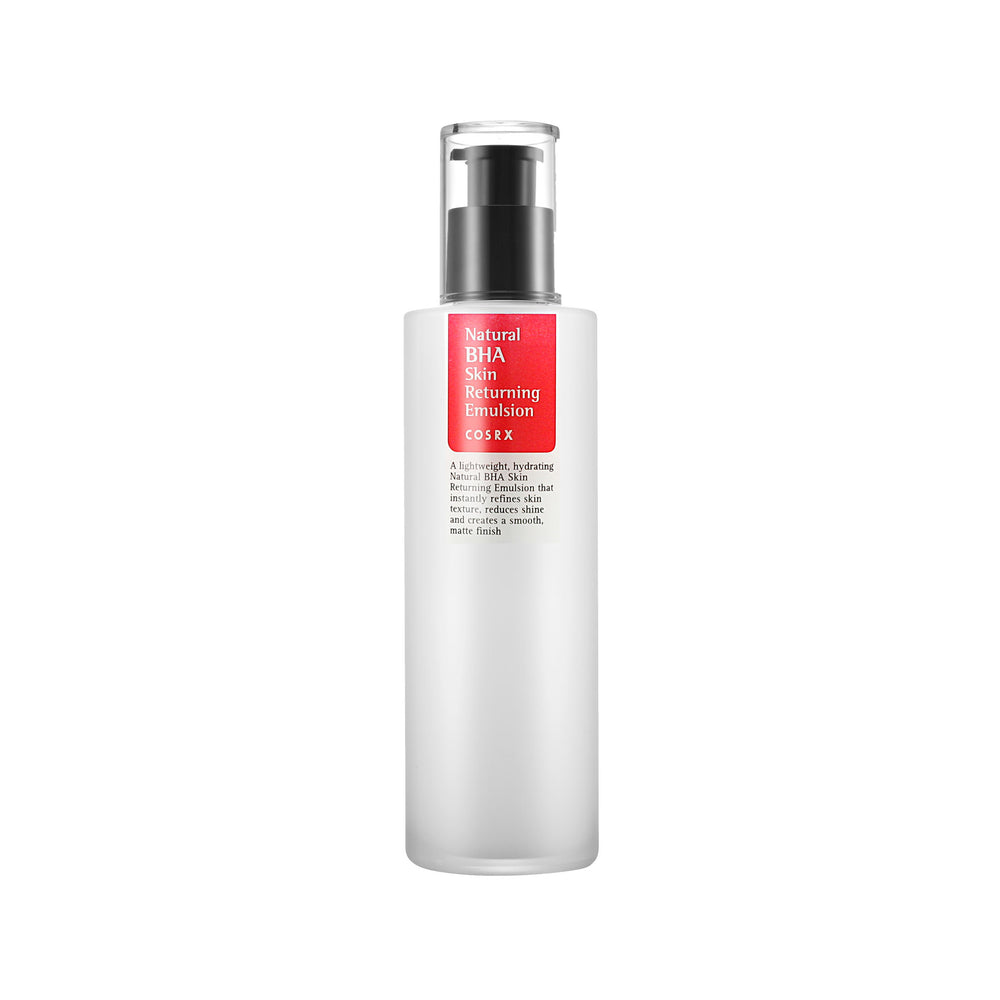 COSRX- Natural BHA Skin Returning Emulsion