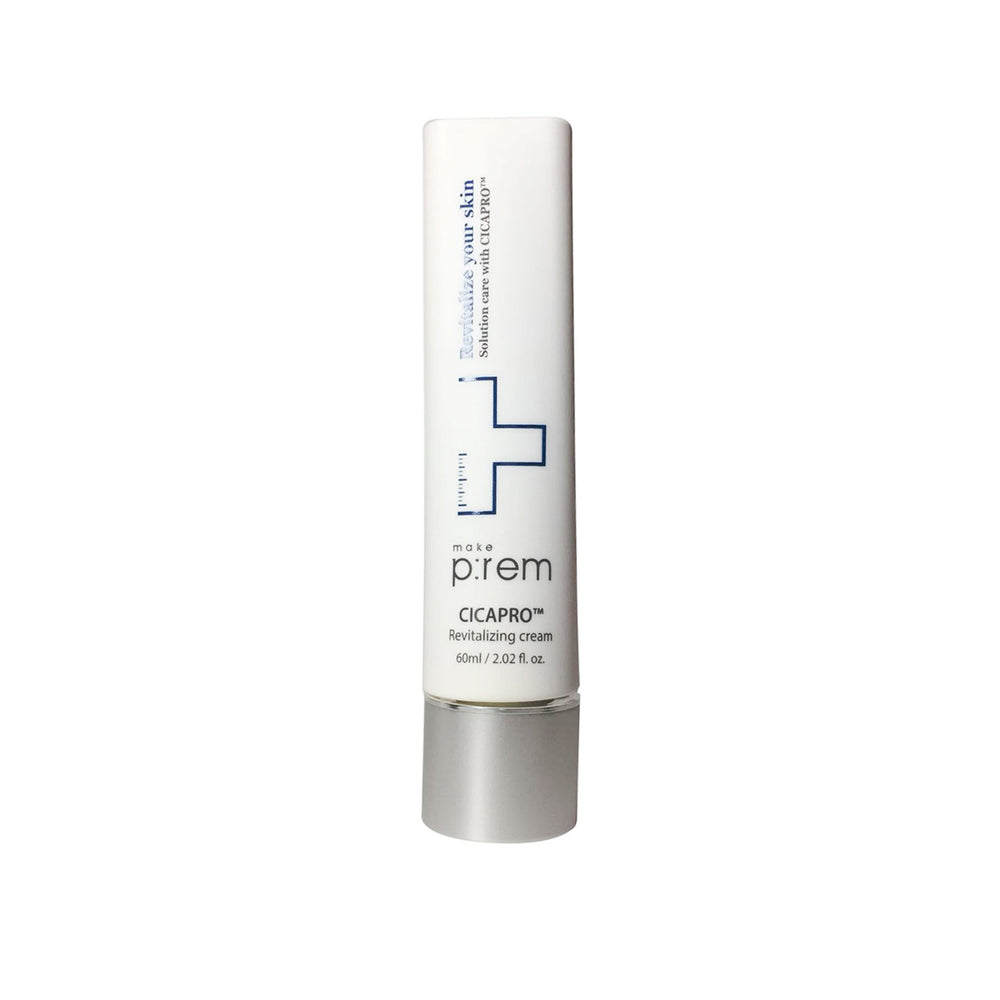 Make P:rem - CICAPRO™ Revitalizing Cream