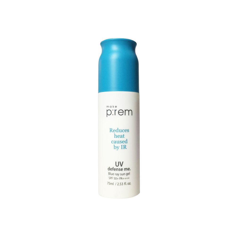 Make P:rem - UV Defense Me. Blue Ray Sun Gel