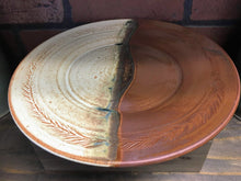 Copper & Earth Tone Plate(s)