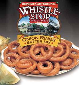 WhistleStop Cafe Onion Rings Batter Mix