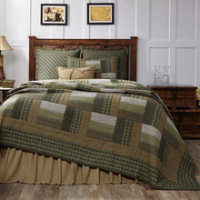 Montgomery Twin Quilt