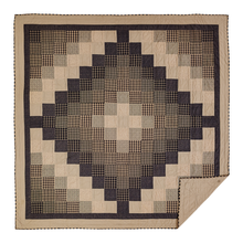 Coal Creek Queen Quilt
