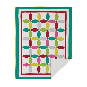 Everly Quilt Set