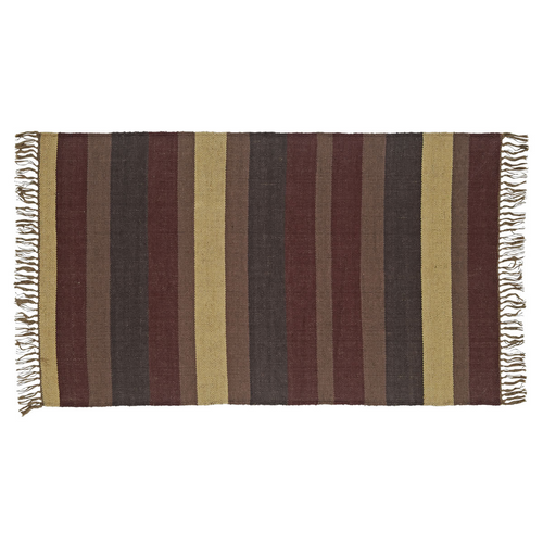 Barrington Kilim Rug - Rect. 3' x 5'