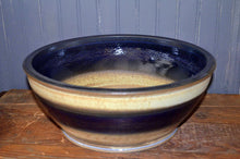 Large Pottery Bowl