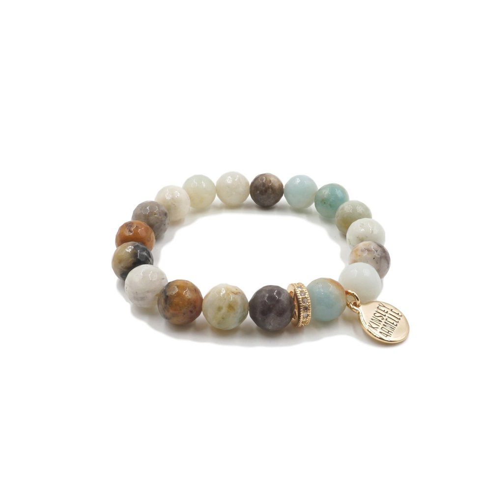 ETERNITY COLLECTION - SOLAR BRACELET