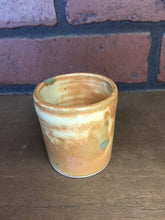 Pottery Toothpick Holder
