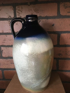 Large Pottery Jugs