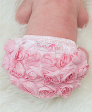 *Special Edition* Pink Rose Bloomer