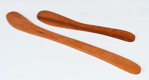 Wooden Cheese/Jelly Spreader