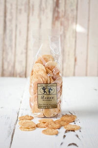 Original Charleston Benne Wafers