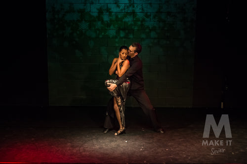 5 Ways Ballroom Dance Can Strengthen Your Relationship