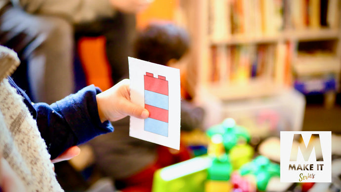6 Ways You Can Learn With LEGO