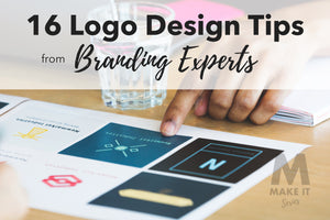 16 Logo Design Tips from Branding Experts