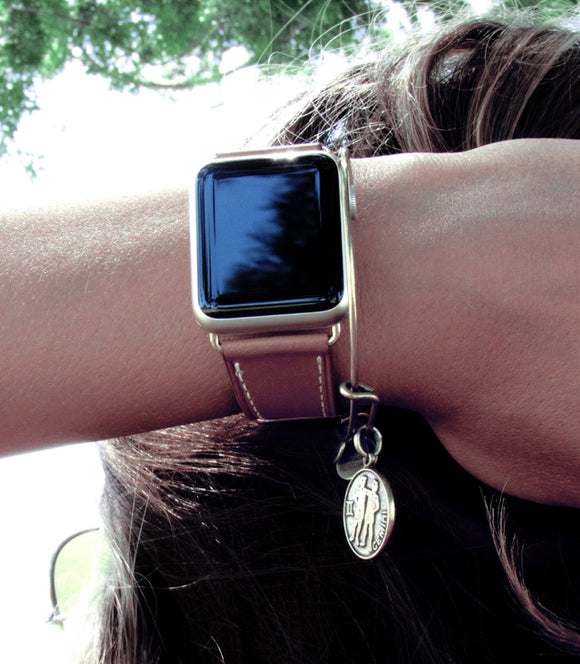 Single Tour Apple iWatch Band