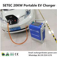 Location 20KW Recharge Direct