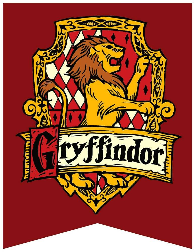 collection gryffondor harry potter boutique du sorcier