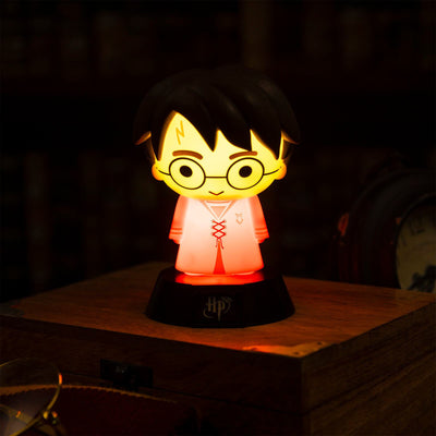 MINI LAMPE HARRY POTTER QUIDDITCH 10CM (Style Chibi) - HARRY POTTER - la boutique du sorcier