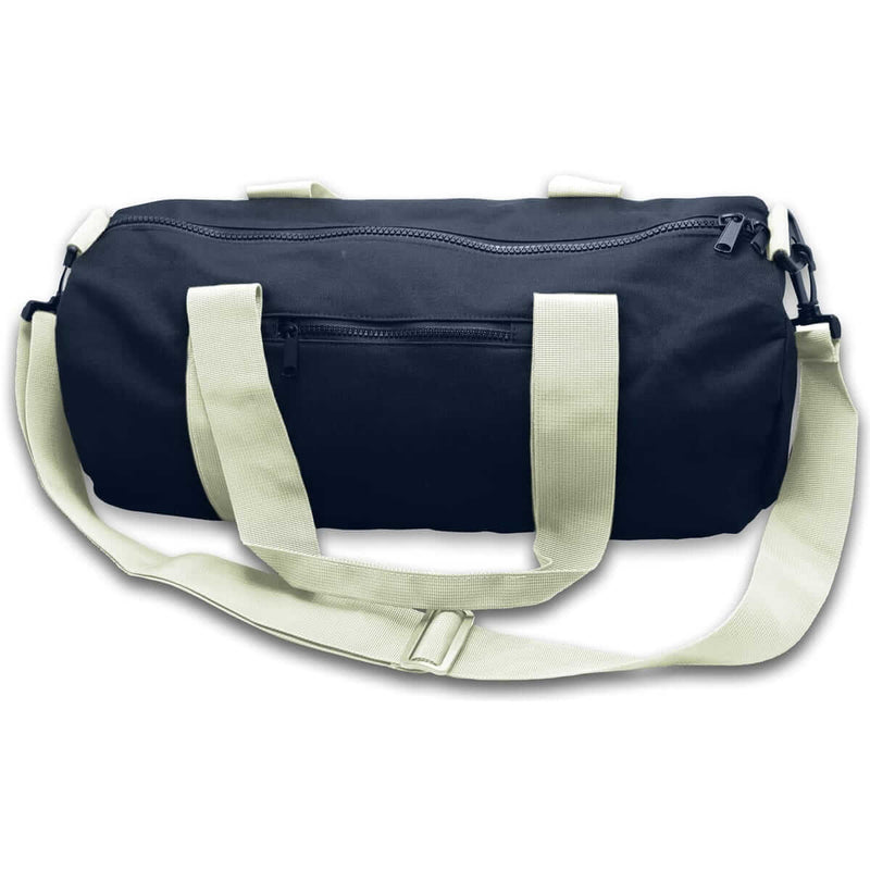 SAC DE SPORT QUIDDITCH BLEU MARINE/BLANC - HARRY POTTER
