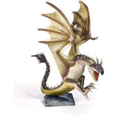 STATUETTE DRAGON MAGYAR A POINTES - HARRY POTTER La Boutique du Sorcier - Wizard Shop