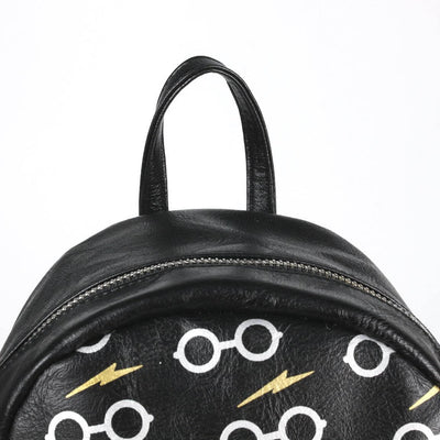 MINI SAC A DOS CASUAL HARRY POTTER - HARRY POTTER - la boutique du sorcier