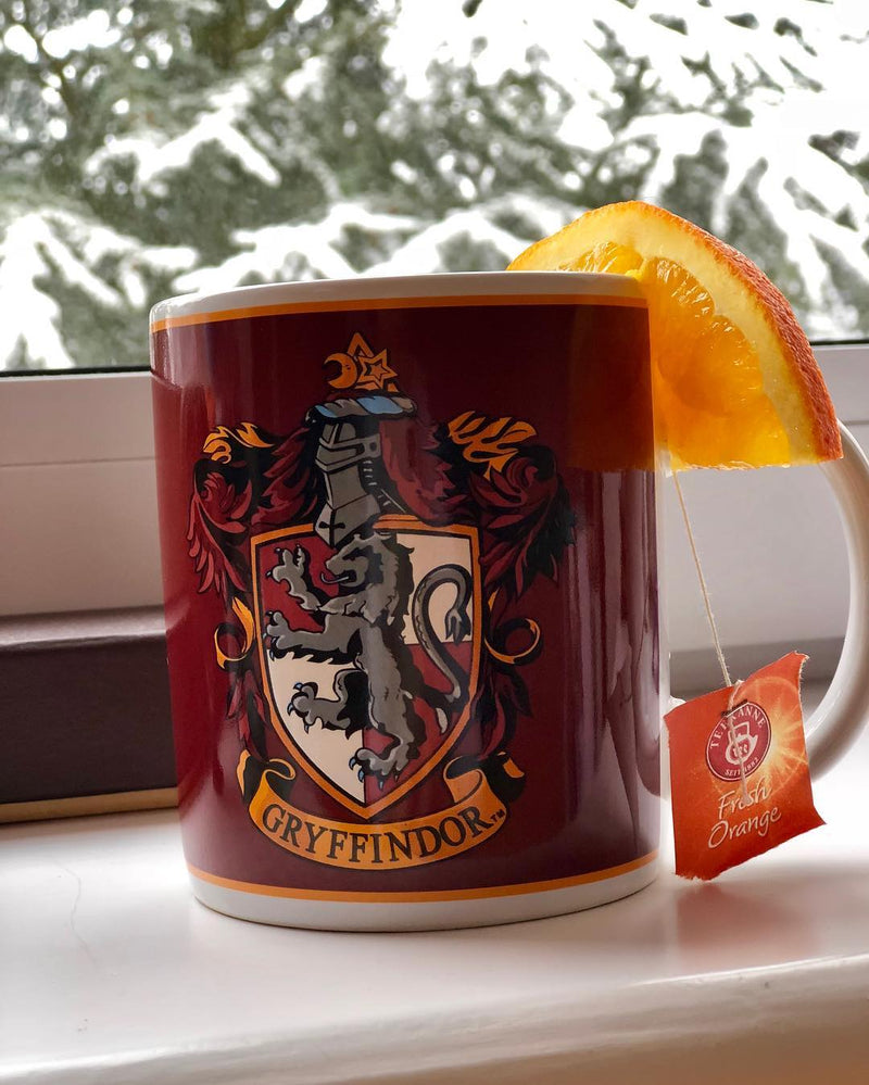 MUG GRYFFONDOR (350ML) - HARRY POTTER