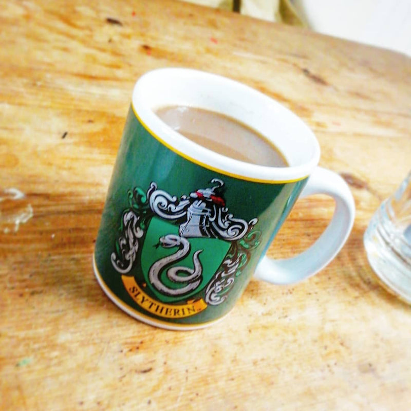 MUG SERPENTARD 350 ML - HARRY POTTER