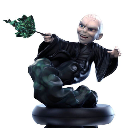 FIGURINE VOLDEMORT Q-FIG - HARRY POTTER - la boutique du sorcier