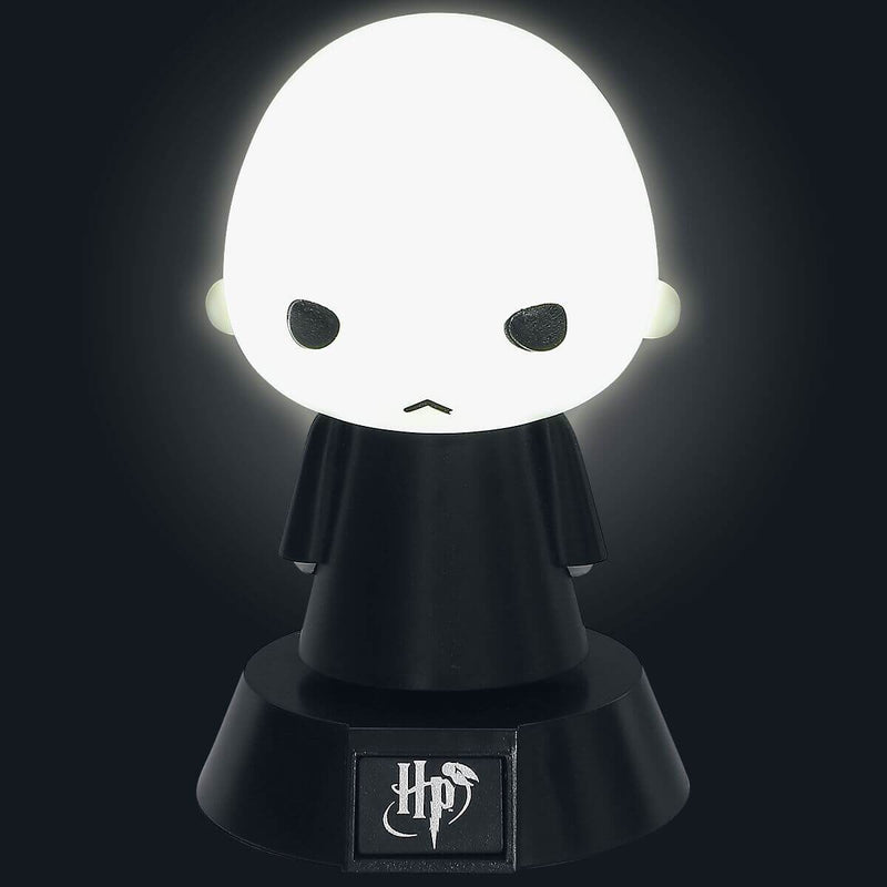 MINI LAMPE VOLDEMORT 10CM (Style Chibi) - HARRY POTTER