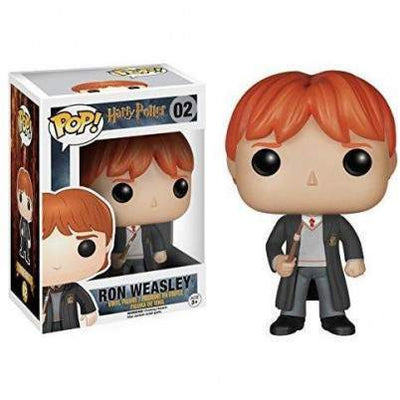 FIGURINE POP RON WEASLEY - HARRY POTTER La Boutique du Sorcier - Wizard Shop