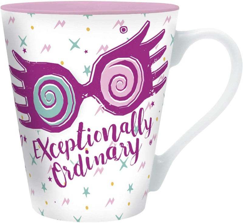 MUG LUNA LOVEGOOD (250ML) - HARRY POTTER