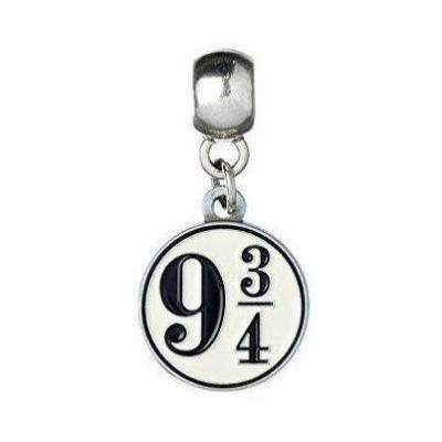 COLLIER PENDENTIF VOIE 9 3/4 - HARRY POTTER La Boutique du Sorcier - Wizard Shop