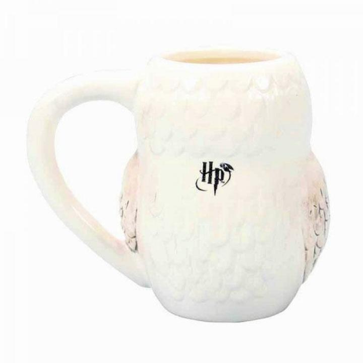 MUG HEDWIGE HARRY POTTER