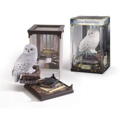 STATUETTE HEDWIGE - HARRY POTTER La Boutique du Sorcier - Wizard Shop