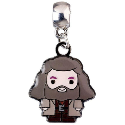 CHARM HAGRID SLIDER CHARM - HARRY POTTER - la boutique du sorcier