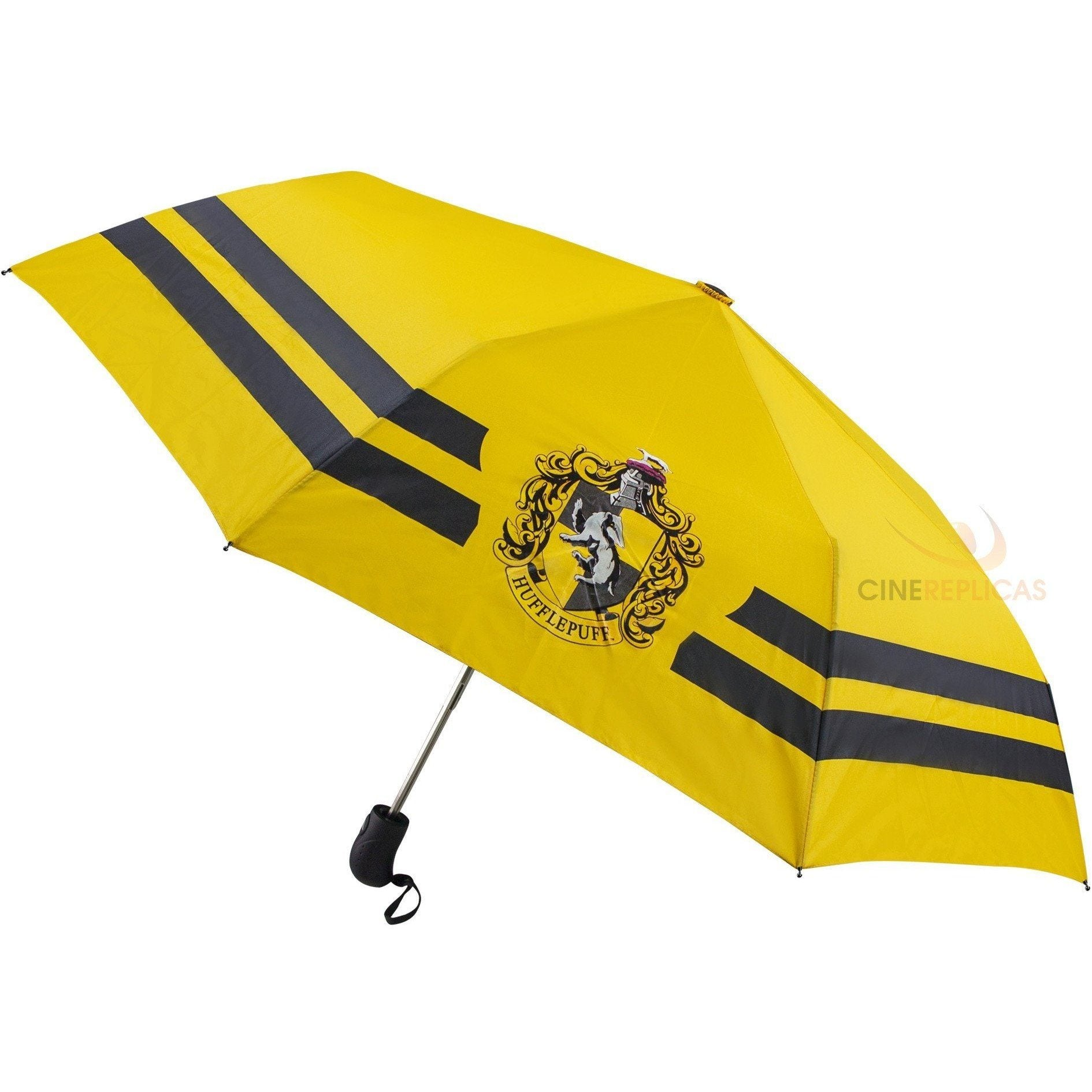 PARAPLUIE POUFSOUFFLE - HARRY POTTER La Boutique du Sorcier - Wizard Shop