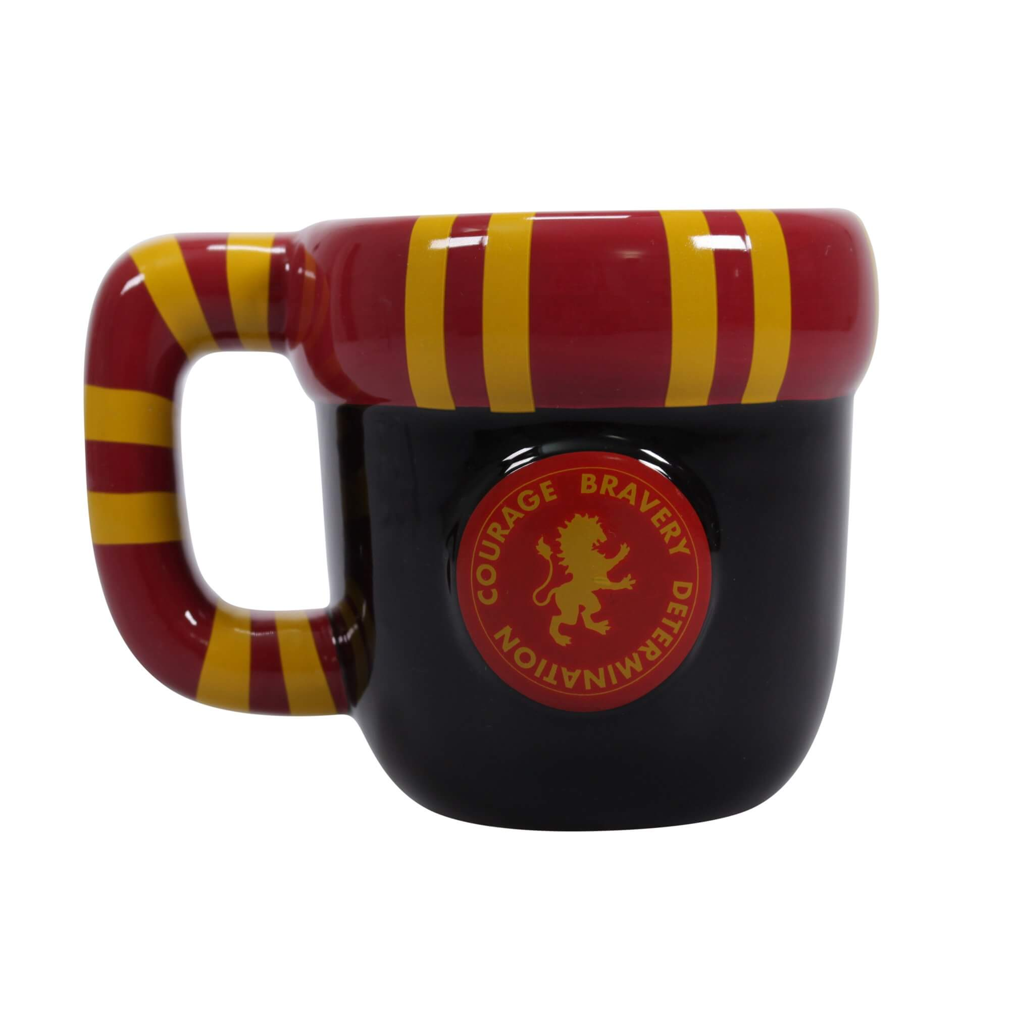 MUG GRYFFONDOR (400mL) - HARRY POTTER - la boutique du sorcier