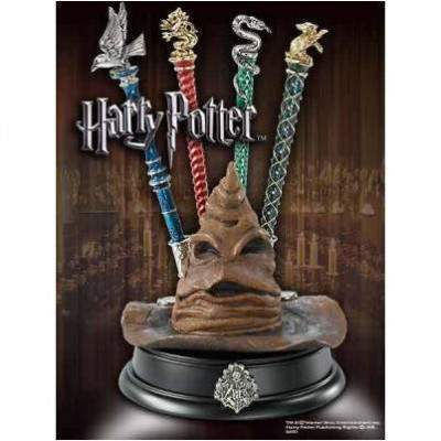 PORTE-STYLO CHOIXPEAU - HARRY POTTER La Boutique du Sorcier - Wizard Shop
